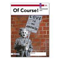 Of Course! - MAX leerwerkboek 5 vwo gymnasium 2020