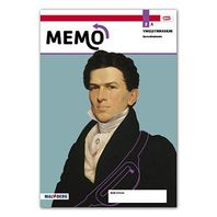 Memo - MAX leeropdrachtenboek Deel a 2 vwo 2020