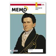 Memo - MAX leeropdrachtenboek Deel a 2 tto havo tto vwo 2020