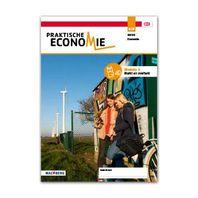 Praktische Economie - MAX Module Markt en overheid module 4, 5 havo 2021