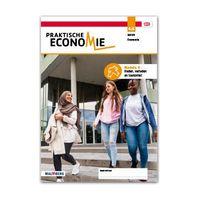 Praktische Economie - MAX Module Heden, verleden en toekomst module 4, 5 havo 2021