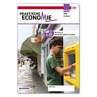 Praktische Economie - MAX Module Schaarste, geld en handel module 4, 5, 6 vwo 2020