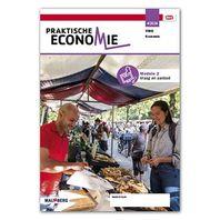 Praktische Economie - MAX Module Vraag en aanbod module 4, 5, 6 vwo 2020