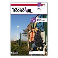 Praktische Economie - MAX Module Markt en overheid module 4, 5, 6 vwo 2020
