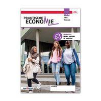 Praktische Economie - MAX Module Heden, verleden en toekomst module 4, 5, 6 vwo 2021