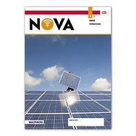 Nova Natuurkunde - MAX leeropdrachtenboek Deel b 3 havo 2020