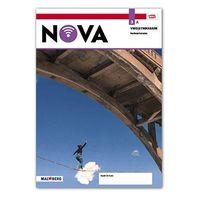 Nova Natuurkunde - MAX leeropdrachtenboek Deel a 3 vwo gymnasium 2020
