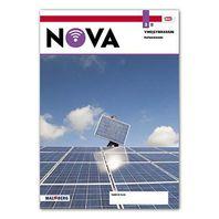 Nova Natuurkunde - MAX leeropdrachtenboek Deel b 3 vwo gymnasium 2020