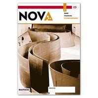Nova Scheikunde - MAX uitwerkingenboek 5 havo 2020