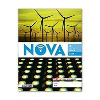 Nova Natuurkunde NaSk1 - MAX handboek 4 vmbo-kgt 2020