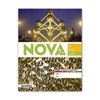 Nova Scheikunde NaSk2 - MAX handboek 4 vmbo-gt 2020