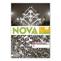 Nova Scheikunde NaSk2 - MAX werkboek Deel a 4 vmbo-gt 2020