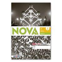 Nova Scheikunde NaSk2 - MAX werkboek Deel b 4 vmbo-gt 2020