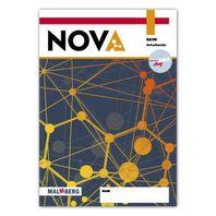 Nova Scheikunde - MAX slaagboek 4, 5, 6 havo 2020