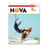 Nova Natuurkunde - MAX leeropdrachtenboek Deel a 4 havo 2021
