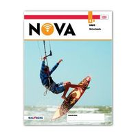 Nova Natuurkunde - MAX leeropdrachtenboek Deel b 4 havo 2021