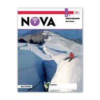 Nova Natuurkunde - MAX leeropdrachtenboek Deel a 4 vwo gymnasium 2021