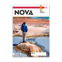 Nova Scheikunde - MAX leeropdrachtenboek Deel a 3 havo 2021
