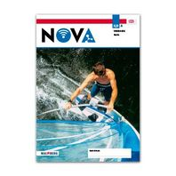 Nova NaSk - MAX leerwerkboek Deel a 1, 2 vmbo-bk 2021