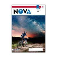 Nova NaSk - MAX leerwerkboek Deel b 1, 2 vmbo-bk 2021