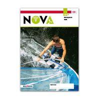 Nova NaSk - MAX leeropdrachtenboek Deel a 1, 2 mavo havo 2021