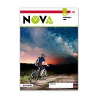 Nova NaSk - MAX leeropdrachtenboek Deel b 1, 2 mavo havo 2021