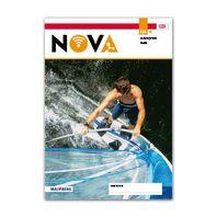 Nova NaSk - MAX leeropdrachtenboek Deel a 1, 2 havo vwo 2021