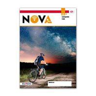 Nova NaSk - MAX leeropdrachtenboek Deel b 1, 2 havo vwo 2021
