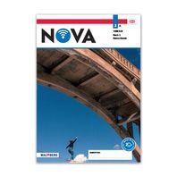 Nova Natuurkunde NaSk1 - MAX leerwerkboek Deel a 3 vmbo-b 2021