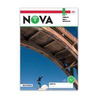 Nova Natuurkunde NaSk1 - MAX leerwerkboek Deel a 3 vmbo-gt 2021