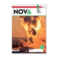 Nova Scheikunde NaSk2 - MAX leerwerkboek Deel b 3 vmbo-gt 2021