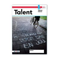 Talent - MAX leerwerkboek Deel b 1 vmbo-kgt 2021