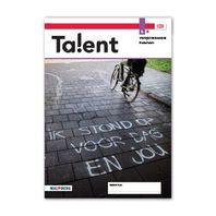 Talent - MAX leeropdrachtenboek Deel b 1 vwo gymnasium 2021
