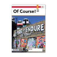Of Course! - MAX leerwerkboek 4 havo 2021