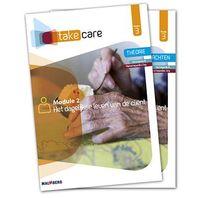 Take care boek niveau 3 Module 2: Het dagelijkse leven van de client 2020