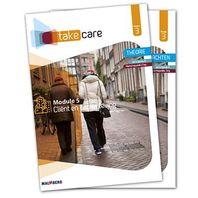 Take care boek niveau 3 Module 5: Client en samenleving 2020