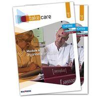 Take care boek niveau 3 Module 6: Organisatie en kwaliteit 2020