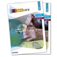 Take care boek niveau 4 Module 2: Het dagelijkse leven van de client 2020