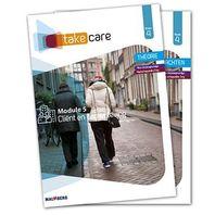 Take care boek niveau 4 Module 5: Client en samenleving 2020