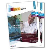 Take care boek niveau 4 Module 6: Organisatie en kwaliteit 2020
