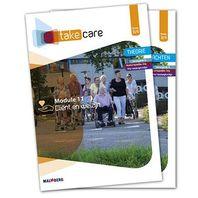 Take care boek niveau 3, niveau 4 Module 11: Client en welzijn 2020