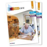 Take care boek niveau 3, niveau 4 Module 10: Activiteiten met de client 2020