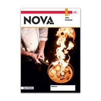 Nova Scheikunde - MAX leeropdrachtenboek Deel b 3 havo 2021