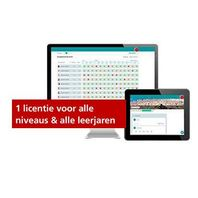 All Right! - MAX docentlicentie 1, 2, 3, 4 vmbo-bkgt havo vwo